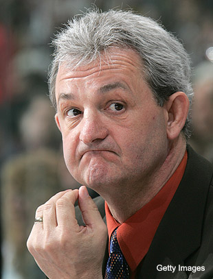 With 'house money' spent, will Kings turn to Darryl Sutter?