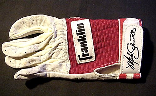 Irving Franklin dies at 93: batting glove pioneer, sporting goods king
