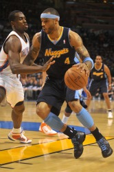 Kenyon Martin getting out of China deal?