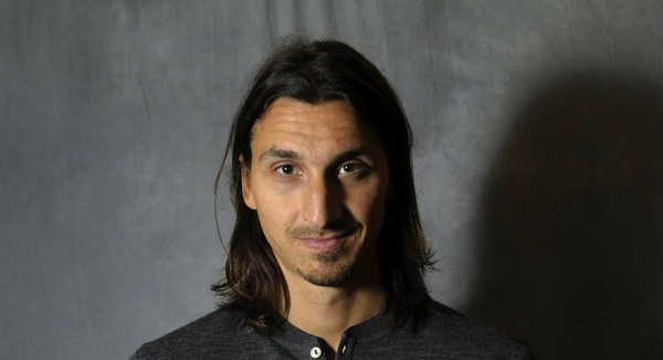 Zlatan Ibrahimovics holiday wishlist