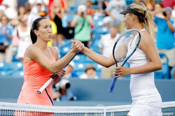 U.S. Open preview: How will former WTA No. 1s perform?