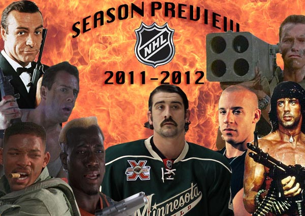 Puck Daddy Season Preview 2011-12: Minnesota Wild