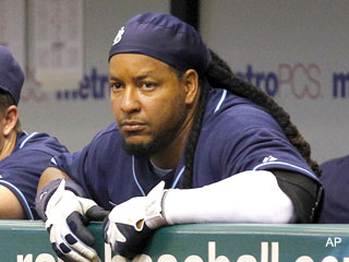 TMZ: Manny Ramirez arrested for domestic violence