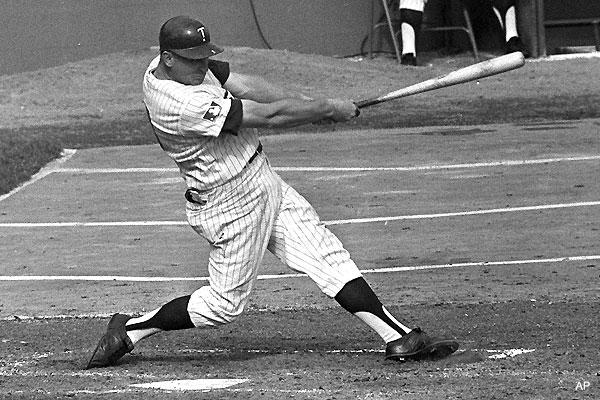 In memoriam: The baseball men we lost in 2011