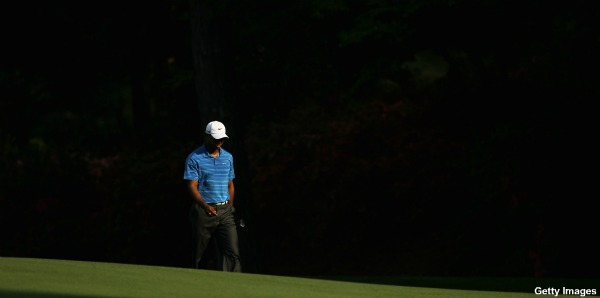 Tiger Woods, and the legacy he will leave