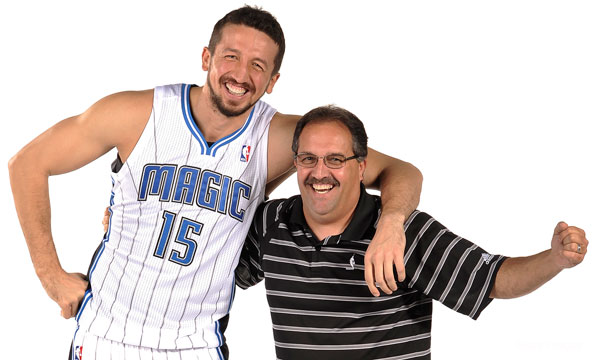 Ball Don't Lie's 2011-12 Season Previews: Orlando Magic