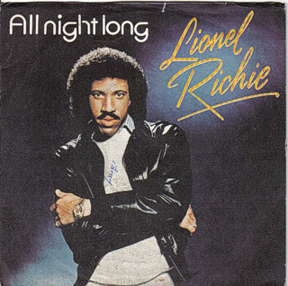 Predators discover secret to hockey success: Lionel Richie