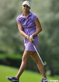 Lexi Thompson's Q-School play shows she already belongs