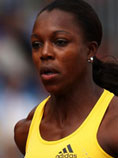 Photo of Veronica Campbell-Brown