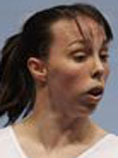 Photo of Beth Tweddle