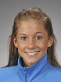 Photo of Shawn Johnson