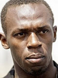 Photo of Usain Bolt