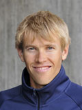 Photo of Ryan Hall