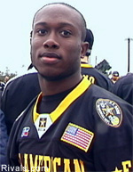 Jejuan Rankins