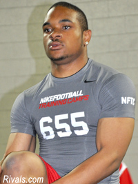 200517 Profile for 2011 U of M Commit Thomas Rawls