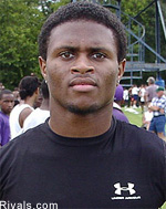 Tyrone Prothro