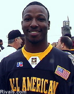 Jason Avant