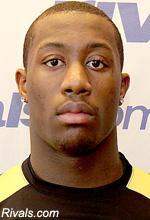 Lateek Townsend