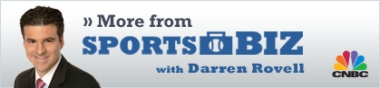 Click here for more from Darren Rovell