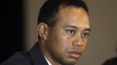 Tiger Woods April 5 Press Conference