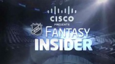 Cisco NHL Fantasy Insider