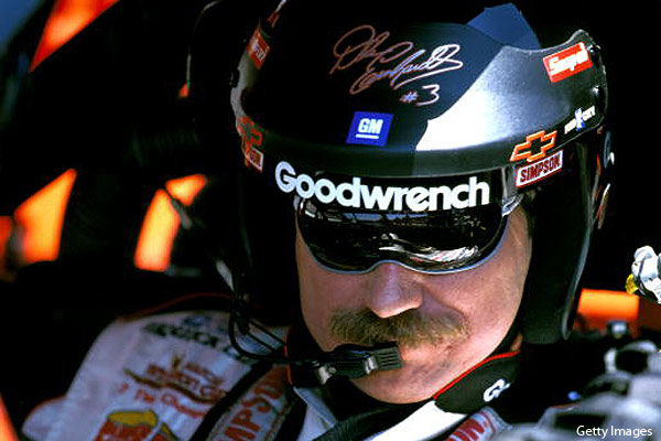 The Day Dale Earnhardt Died Thepostgame Com Photo by jonathan ferrey/getty images. the post game