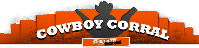 Oklahoma State Blog - College  - football