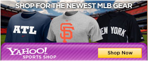 Shop for the newest MLB gear at the Yahoo! Sports Shop