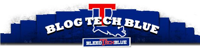 Louisiana Tech Blog - College