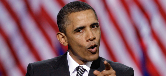 Costly Gasoline Clouds Obama Re-Election Prospects