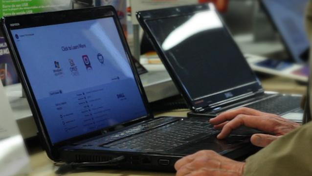 Top 5 Laptops Around $600.00