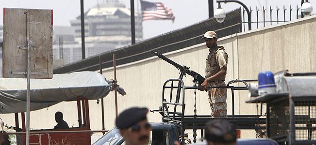 White House: Bin Laden Unarmed During Assault