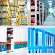 買物料貨物架-找能率倉儲設備