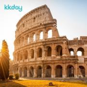 |羅馬競技場|通關導覽券→用一天感受古羅馬壯闊!