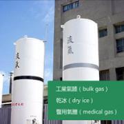 達豐氣體-氣體穩定供貨