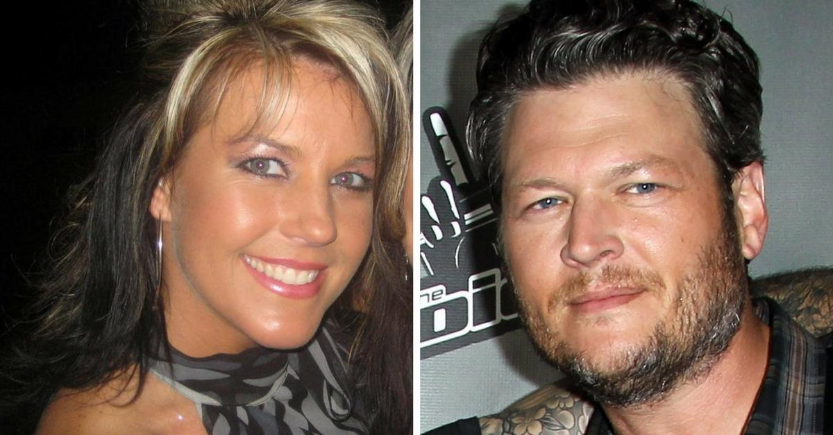 Blake Shelton's First Wife Is Unrecognizable Now