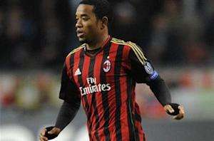 Emanuelson: International break will help struggling AC Milan