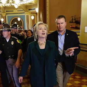 Capital Journal: Hillary's Iowa Game Plan