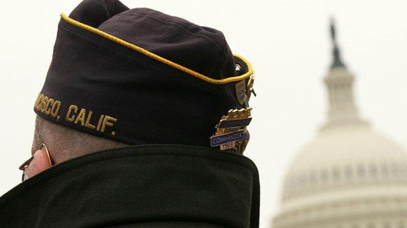 Uh Oh! Congress Is 'Fixing' the Military Retirement System