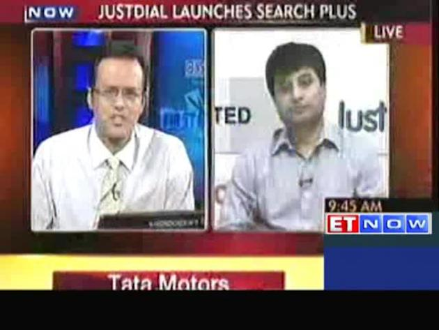 Trends for business are very optimistic: JustDial