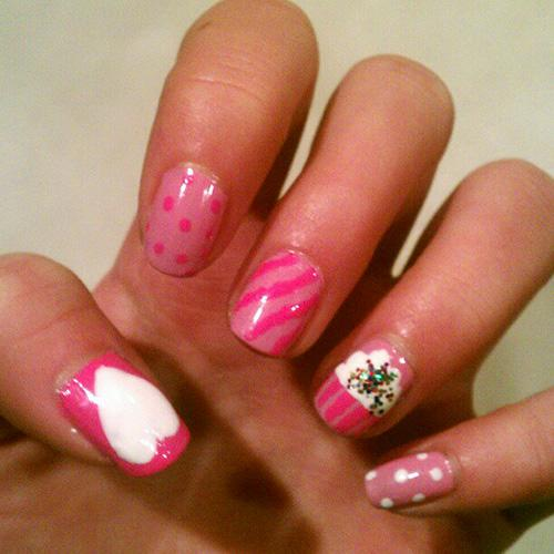 nails of the day, march 28