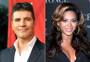 Simon Cowell Offers Beyonce $100 Million for X Factor: Report