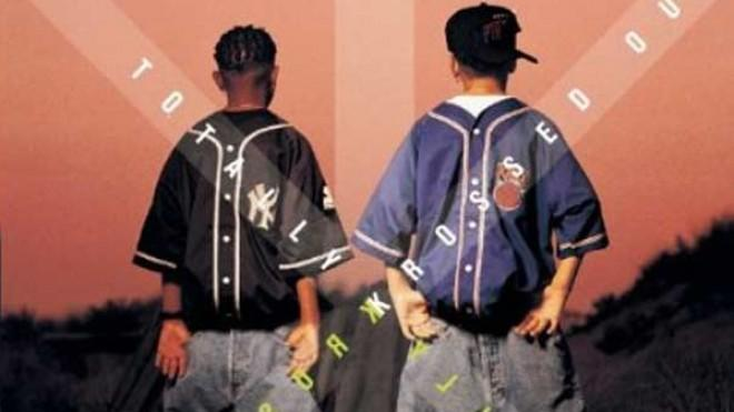 Can early 90s reverse fashion pioneers Kris Kross still make you jump, jump?