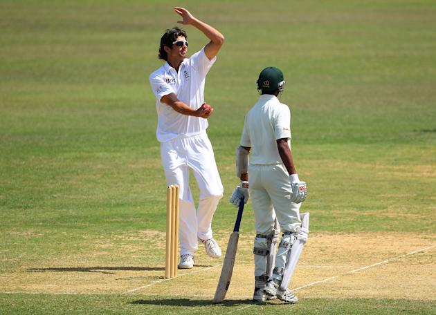 Bangladesh A v England - Tour Match Day Three