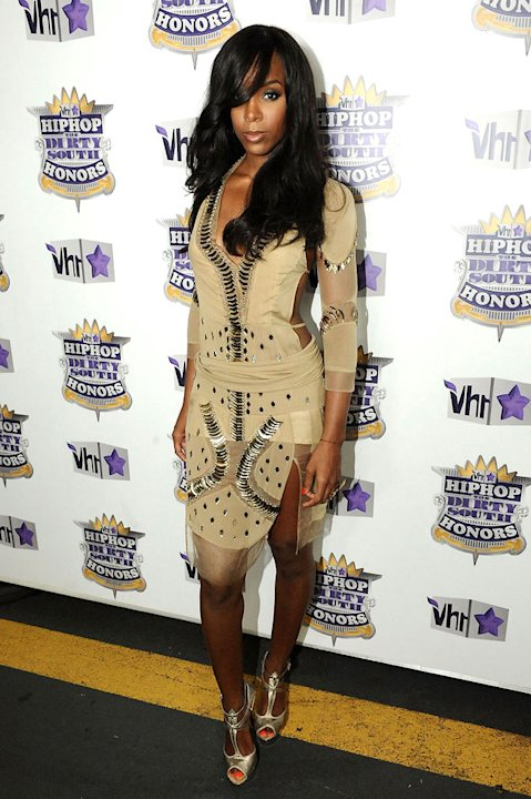 Kelly Rowland Hip Hop Awrds