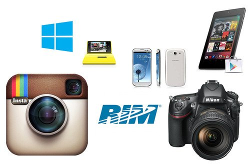Winners and losers of 2012. Samsung, Nikon, Apple, Instagram, Zynga, Draw Something, Windows 8, Google, Lenovo, BlackBerry, Nokia, Features 0