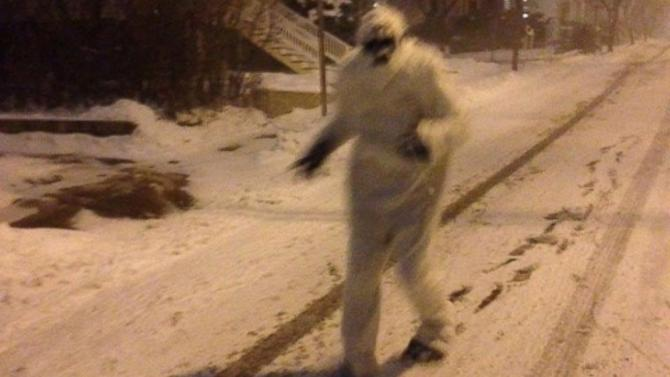 Boston Yeti: How It Spends the Summer and the 'Foolproof' Way to Survive a Hot Summer
