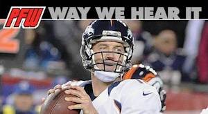 Could management path be in store for Manning?