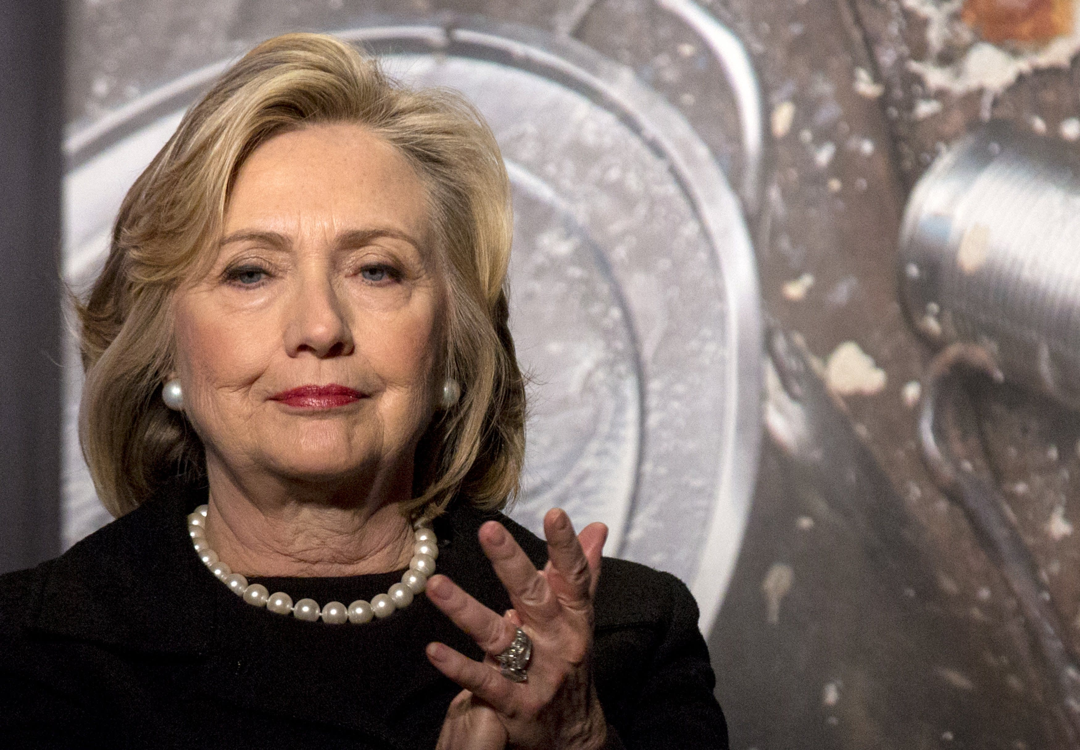 Hillary Clinton's team defends her email usage during her tenure at State