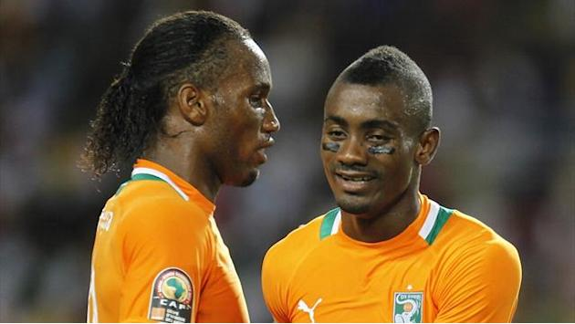 African Cup of Nations - Factbox: Ivory Coast